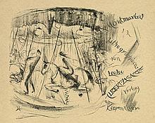 Albert-Lasard, Lou: Montmartre