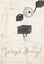 Beuys, Joseph: Postkarten