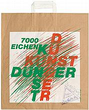 Beuys, Joseph: 7000-Eichen-Tüte