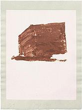 Beuys, Joseph: Wandernde Kiste 1