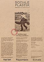 Beuys, Joseph: Soziale Plastik