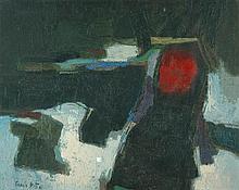 Bott, Francis: Abstrakte Komposition