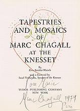 Chagall, Marc: Herz mit Blumen
