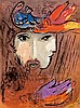 Chagall, Marc: Bible