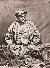 India: Indian noblemen