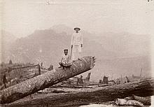 Salzwedel, Herman: Views of Indonesia