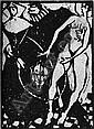 Almanach der Götzenpauke: Zum Kostüm-, Künstler- und Mäzenatenfes