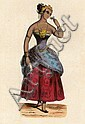 Henricy, Casimir: Les moeurs et costumes
