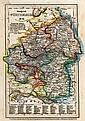 Radefeld, Carl Christian Franz: Atlas. Zum Handgebrauche