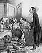 Alhoy, M. und L. Huart: Les cent et un Robert-Macaire