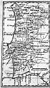 Almanach para o anno 1787: Lissabon 1787 + Beilage Kalend. Madrid