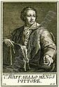 Almanacco pittorico: Anno II. Firenze 1793