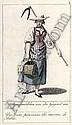 Almanac de Goettingue: Jgge:1785,1790,1791,1793,1794,1796,1800,1805