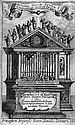 Becher, Joh. J. : Novum organum philologicum