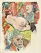 Grosz, George: Ecce Homo (Ausgabe C)