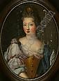 Mignard, Pierre - Umkreis: Bildnis der Herzogin von Orléans