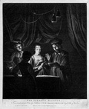 Earlom, Richard: Das Quartett (The Singing Masters)