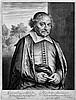 Lievens, Jan: Bildnis des Poeten Joost van den Vondel, Jan Lievens, €1,600