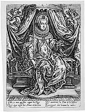 Französisch: 16. Jh. Caterina de' Medici