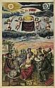 Cellarius, Andrea: Harmonia macrocosmica. Amsterdam 1709
