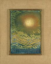 Lindgens, Walter: Das Nordlicht