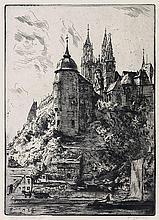 Zeising, Walter: Meißen, Albrechtsburg