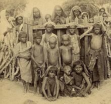 Famine in India: Famine in India