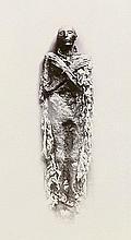 Brugsch, Émile: Mummies of Ramses II and Seti I