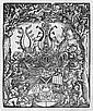 Karlstadt, Andreas Bodenstein von : Verba Dei. Wittenberg, Lotter d. J., 1520