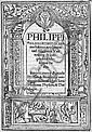 Melanchthon, Philipp: Sermo habitus apud iuventutem. 1519