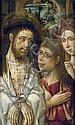 Nordostspanien (Valencia oder Aragon), um 1500