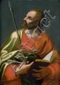 Italienisch - 2. Hälfte 16. Jh. Der Apostel