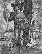 Binck, Jacob: Der Landsknecht mit der Kalebasse