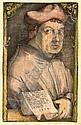 Baldung Grien, Hans: Johannes Rudalphinger