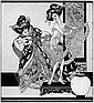 Bierbaum, O. J.: Das schöne Mädchen von Pao