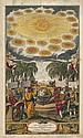 Doppelmayr, Joh. Gabr.: Atlas novus coelestis
