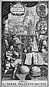 Monconys, Balthasar: Voyages de Mr de Monconys,