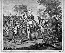 Butler, Samuel: Hudibras