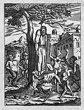 Abraham à Sancta Clara: Judas Der Ertz-Schelm
