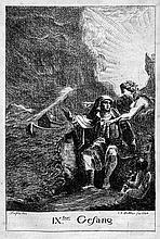 Bodmer, Johann Jakob: Die Noachide
