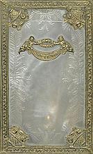 Petit souvenir: Paris 1820