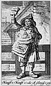 Bretschneider,  H. G.: Almanach der Heiligen