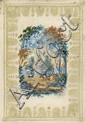 Almanach des Dames  - pour l'an 1818
