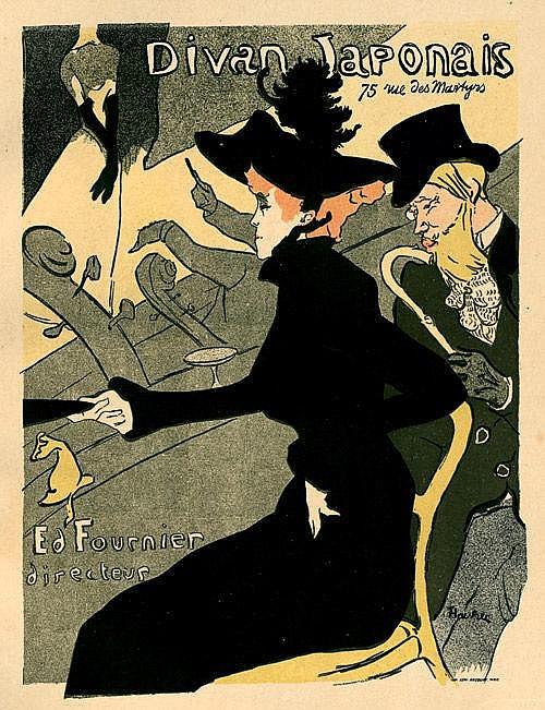Maîtres de l'Affiche, Les: Publication mensuelle contenant la reproduction des plus belles Affiches illustrées
