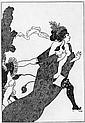 Aristophanes und Beardsley, Aubrey: Lysistrata