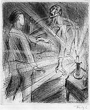 Balzac, Honoré de und Feigl, Friedrich: Gobseck
