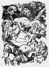 Balzac, Honoré de: Die Chouans. München 1923