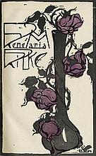 Avalun: Ein Jahrbuch neuer deutscher lyrischer Wortkunst