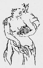 Anet, Claude: Notes sur l'amour