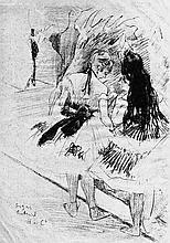Lafond, Paul. und Degas, Edgar: Degas